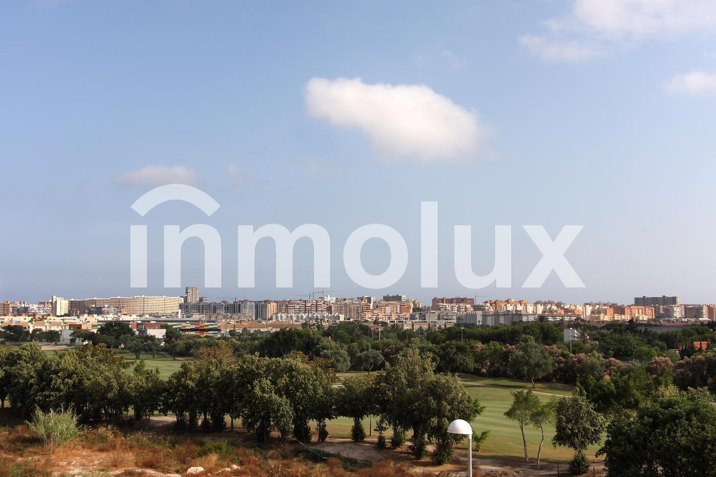 Adosado  en Alicante Golf -  - >  €