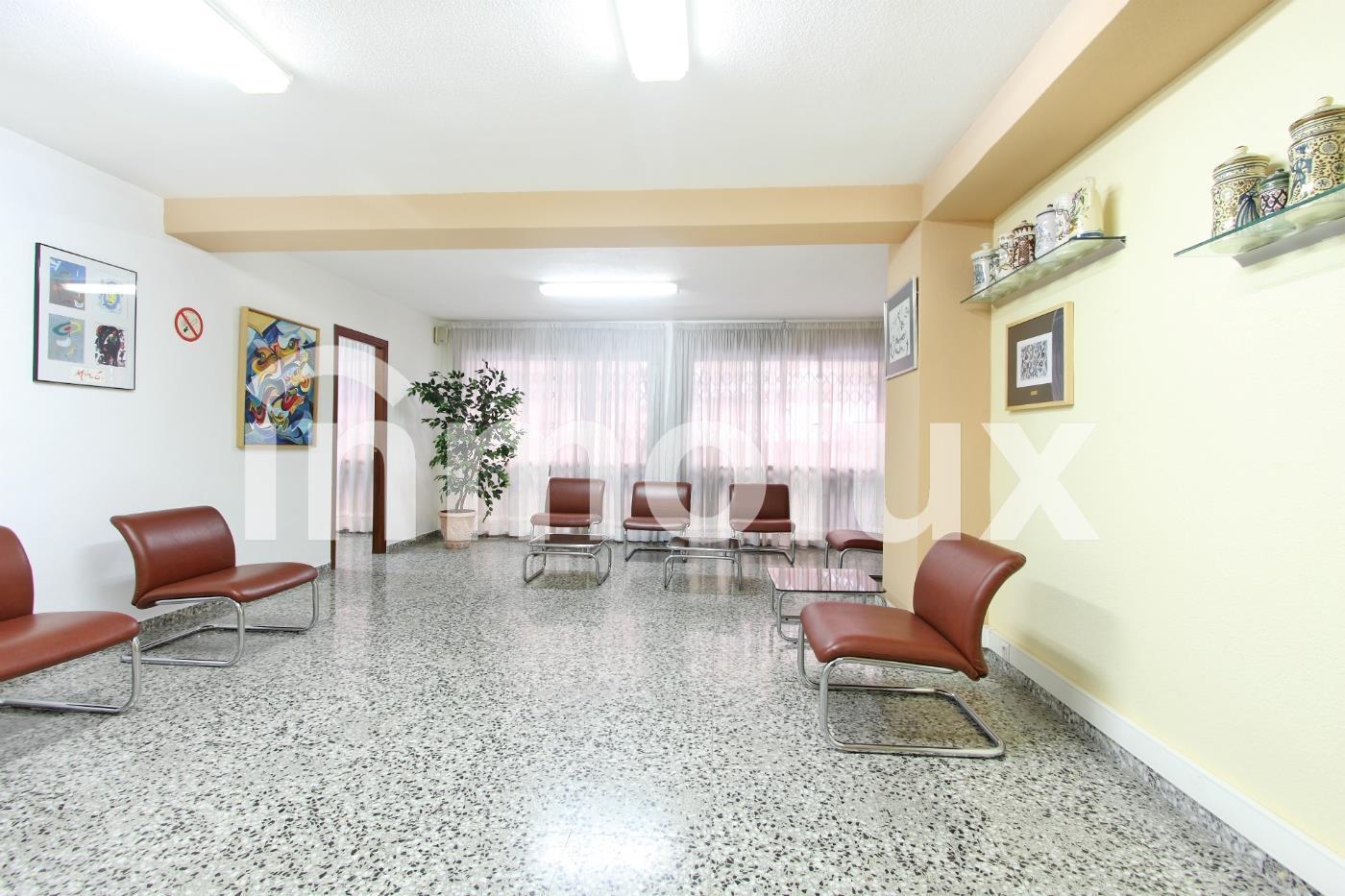 Oficinas  en Alicante Alicante Centro -  - >  €