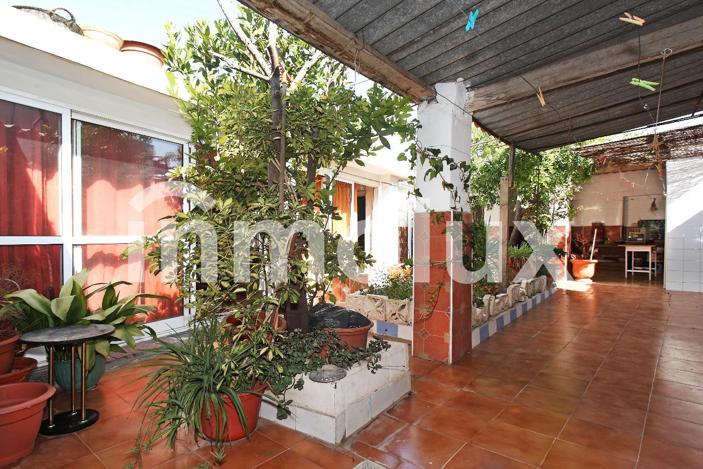 Casa planta baja  en Sant Vicent del Raspeig Sol y Luz -  - >  €