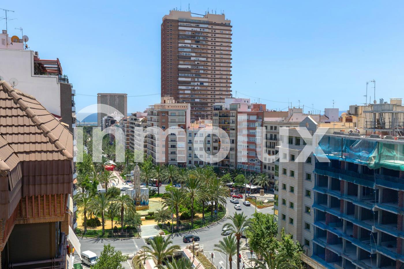 Piso  en Alicante Alicante Centro -  - >  €