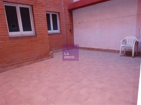 PISO CON TERRAZA de 25m²!!!!!