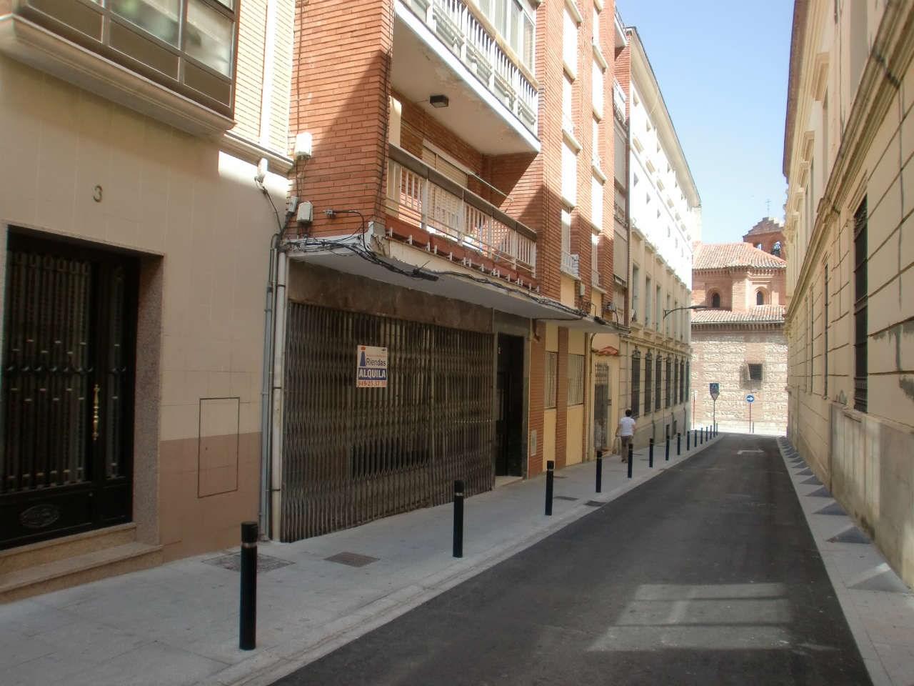 Local en venta con 60 m2,  en Casco Histórico (Guadalajara)