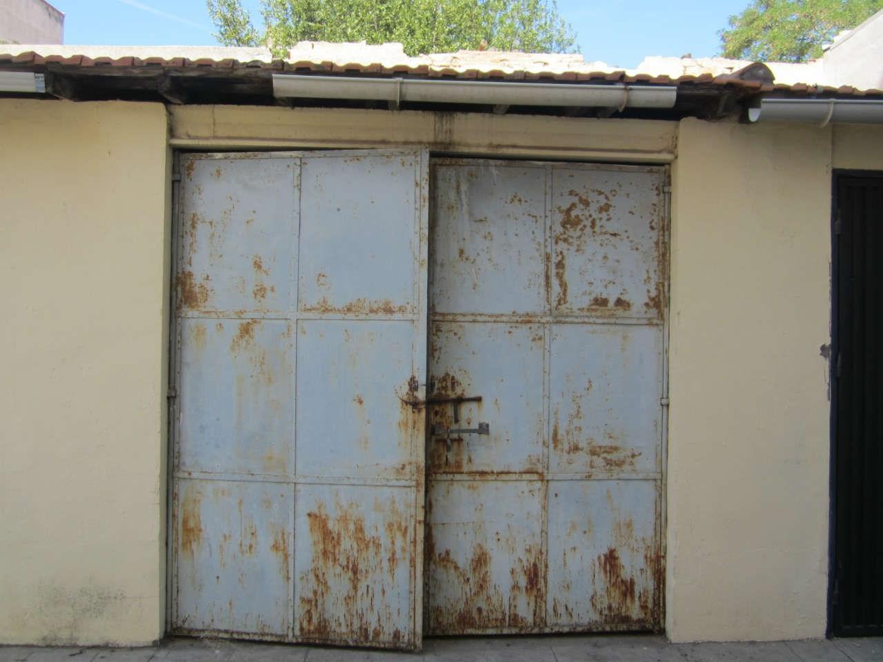 Garaje en venta con 18 m2,  en Casco Histórico (Guadalajara)