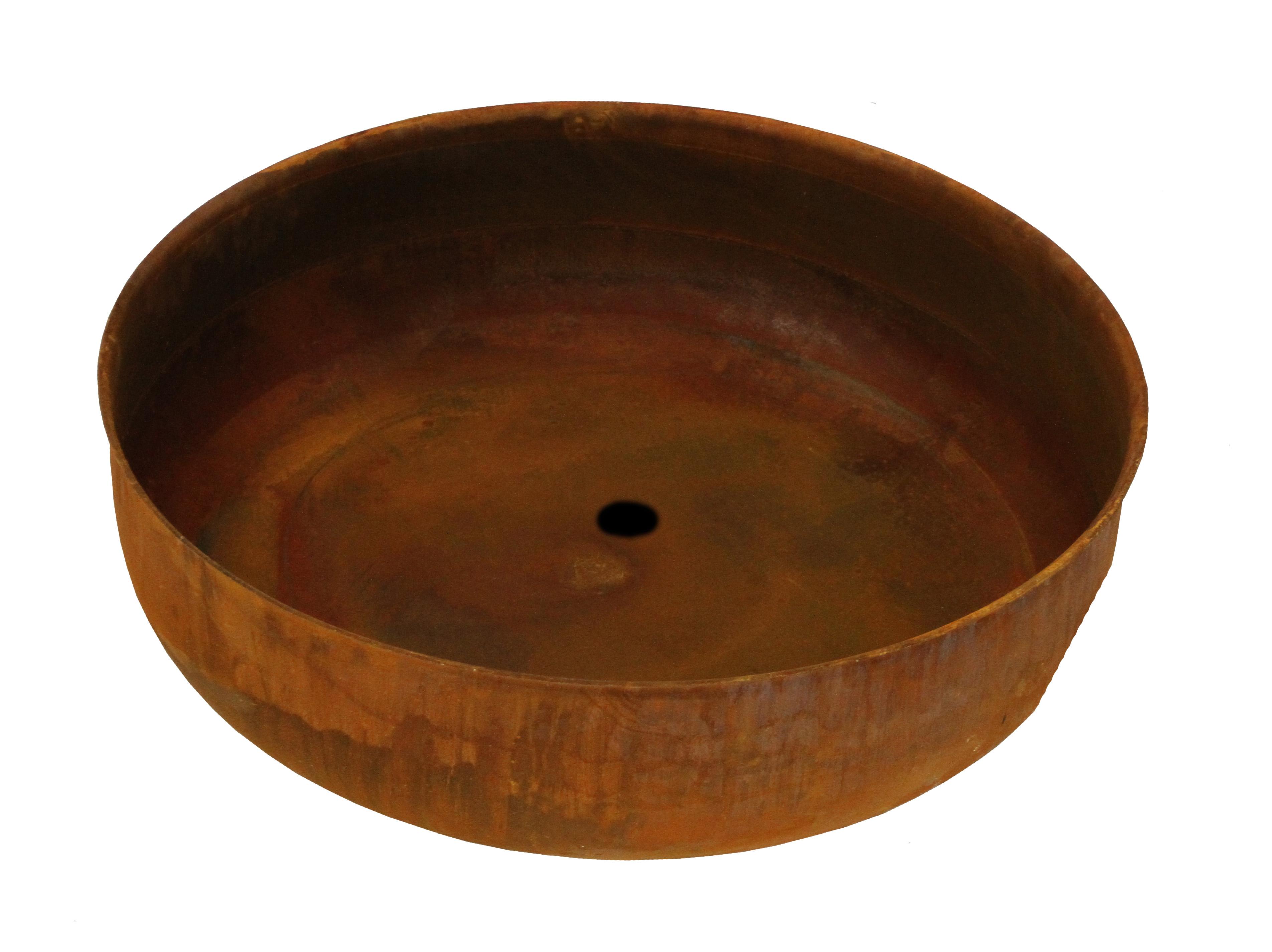 Roasty Boss — емкость, которую можно использовать в качестве мангала и гриля.