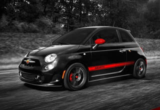 19 Power With Stage 1 Ecu Remap On Abarth 500 1 4 Turbo