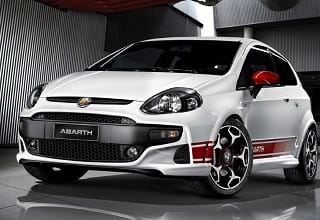 Abarth Punto Evo 1.4 Turbo Multiair 162 bhp | ECU Remap | Chiptuning