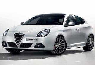 Giulietta 2010>