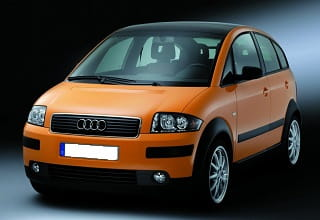 A2 (8Z) 2000-2005