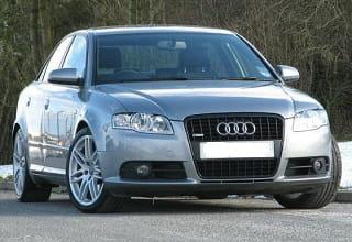 A4 (B7) 2005-2007
