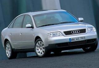 A6 (C5) 1997-2004