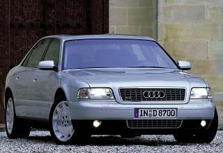A8 (D2) 1994-2002