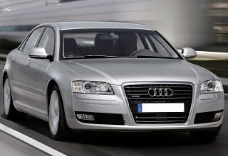 A8 (D3) 2003-2011
