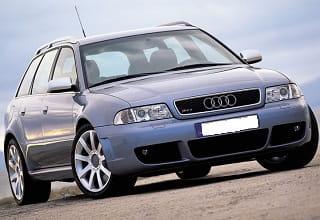 RS4 (B5) 1996-2001