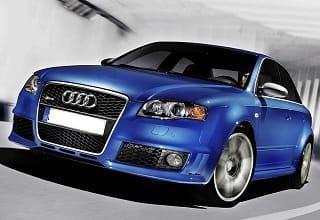 RS4 (B7) 2005-2008