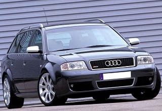 15% torque with Stage 1 ECU Remap on Audi RS6 4 2 V8 Twin