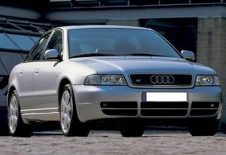 S4 (B5) 1996-2001