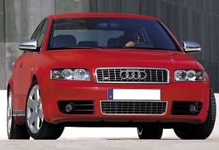 S4 (B6) 2000-2004