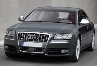 S8 (D3) 2003-2011