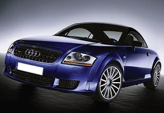 21 Torque With Stage 1 Ecu Remap On Audi Tt 18 20vt 225 Bhp 1999