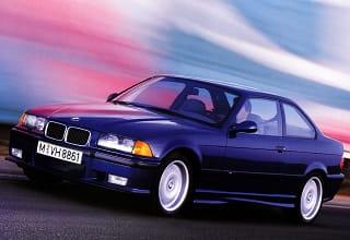 3 Series (E36) 1991-1998