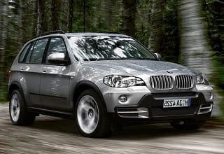 X5 (E70) 2006-2012