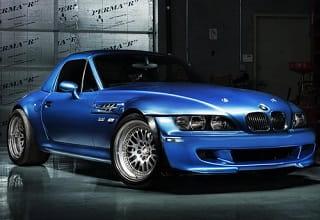 Z3 (E36-E38) 1996-2002