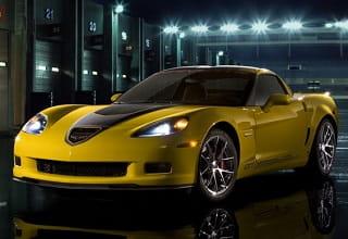 Corvette 2005-2013