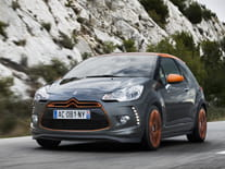 Citroen DS3 1.6 HDi 90 bhp | ECU Remap | Chiptuning