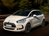 26% power with Stage 1 ECU Remap on Citroen DS5 2 0 HDi 160 bhp