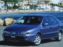 Brava 1995-2002
