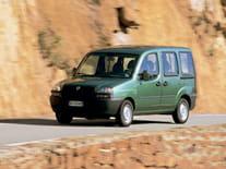 Doblo (Gen 1) 2001-2009
