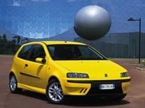 Punto (MK2) 1999-2006