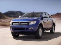 Ranger 2007-2011
