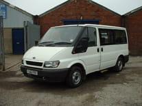 Transit MK6 2000-2006