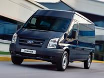 Transit MK7 2006-2011