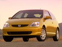 Civic (MK7) 2000-2005