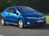 Civic (MK8) 2006-2011