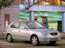 Accent 2000-2005
