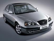 Elantra 2001-2006