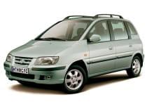 Matrix 2001-2010