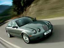 S Type (X200) 1999-2007