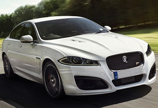 Jaguar XF 3.0d V6 275 PS | ECU Remap | Chiptuning