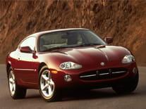 XK8 (X100) 1996-2005