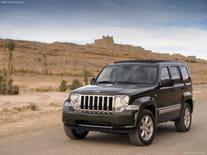 Cherokee (KJ) 2001-2007