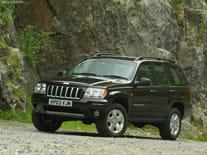 Grand Cherokee (WJ) 1999-2004