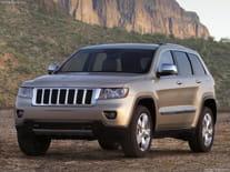 Grand Cherokee (WK) 2005-2010