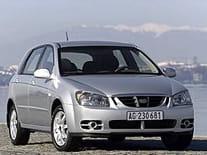 Cerato 2004-2006