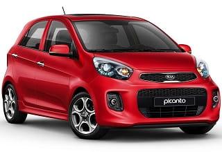 Picanto 2011-2017