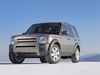 Discovery III (LR3) 2004-2009