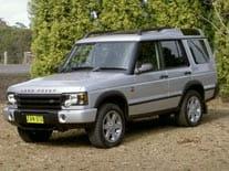 Discovery II (S2) 1998-2004